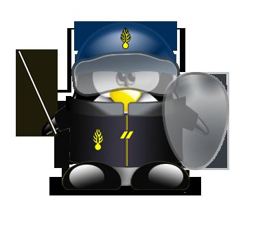 tux-gendarme-mobile